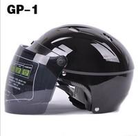 Exempt postage/motorcycle helmet helmet BanKui Xia Kui uv f men and women