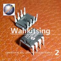 5 PCS MCP3201-BI/P DIP-8 MCP3201 3201-B 2.7V 12-Bit A/D Converter with SPI Serial Interface