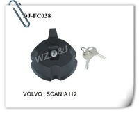 GAS CAP FOR VOLVO SCANIA112