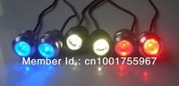 1W LED eagle eye light (DRL)