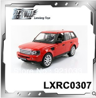 High simulation  remote control car model children's toys remote control car remote control toy car model