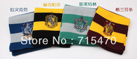Nice New Harry Potter Gryffindor/Slytherin/Ravenclaw/Hufflepuff Scarf