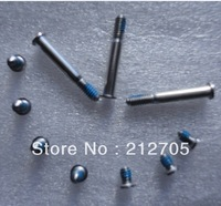 "Free Shipping New 13"" Unibody A1278 A1286 A1297 Set Screw Screws 10pcs/set For MacBook Pro"