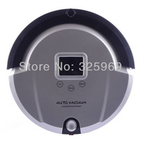 (Free To Argentina) Wireless Remote Control Cleaning Robot Auto Rechargeable Most Popular Style Hot Sale Free Shipping