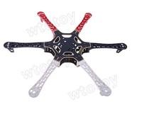 HJ550 550 Airframe Hexa Frame HexaCopter Support KK MK MWC 20626
