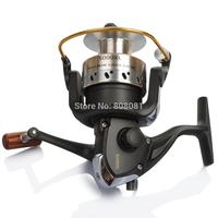 1pc Cheap Price Hot Stainless Steel Coil Fish King 5000XL 4.8:1 9+1BB Carretilha Pesca Trulinoya Carp Bait Casting Fishing Reel