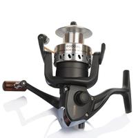 trulinoya fishing reel 1pcs hot item 2014 free shipping Fish King 4000XL 4.8:1 9+1BB carretilha pesca carp fishing reel
