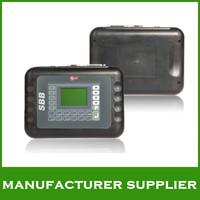Lowest price 2014 high quality newest SBB version V33 silca key programmer Universal Multi-language auto key maker Free shipping