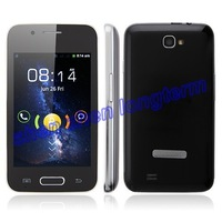 whosesale note 2 II D7100 Smart Phone SC6820 Android 4.0 phone WiFi TV FM 4.0 Inch Capacitive Screen  free shipping