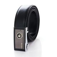 Shipping Leather wholesale Man belt Man Buckle Belt genuine leather Danjue brand  MPD2
