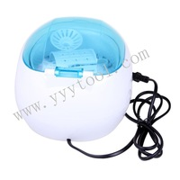 Hot Sale !!! 750ML Ultrasonic Cleaning Machine Dental Equipment Jewelry Tools Tank Material Stainless Steel SUS304