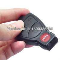 Remote Key Shell Case FOB For 2002-2006 MERCEDES BENZ Keyless 4 Buttons