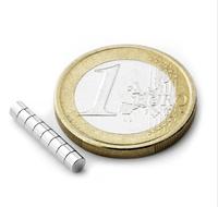 3*2 wholesale magnet 1000 pcs  3mm x 2mm disc rare earth neodymium strong fridge magnets n48 craft models free shipping