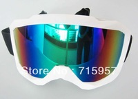 Free Shipping UV Protection Super Sports Ski Snowboard Skate motorcycle Glasses,Ski goggles,Goods for ski 1pcs Retail