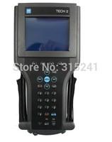 without box GM Tech 2 Scanner for SAAB Opel GM Isuzu Suzuki(Candi interface+TIS software+32MB Card) Full Set GM Tech2