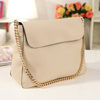 fashion vintage shoulder bag for women/women's fashion leather messenger bag/retro style bag for lady