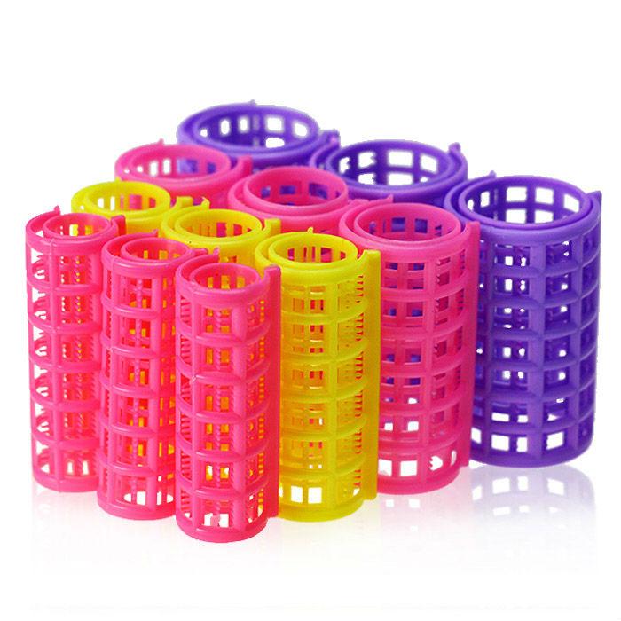 Hair Roller : Popular Plastic Hair Roller Aliexpress