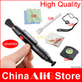 5pcs camera cleaning pen Lens pen 3in1 Lens Cleaning Pen Kit for Canon Nikon Free Shipping+Tracking Number(China (Mainland))