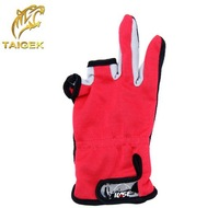 Taigek 3 fishing gloves fishing tackle fishing tackle fishing tackle  Gloves & Mittens