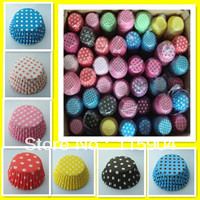 1000pcs cupcake liners muffin holder baking cup cake model