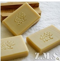 Natural soap/Facial cleaner/Handmade soap/ antimicrobial/ anti-phlogistic/anti-acne/OEM Service