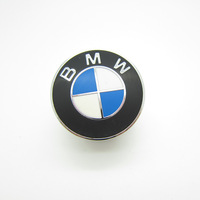 New car logo tuyere high-grade air-conditioning outlet perfume perfume alloy plating free shipping bmw