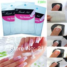 popular nails stencil