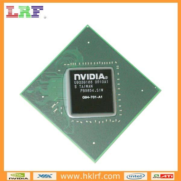New and original nVIDIA chipset G94-701-A1(China (Mainland))