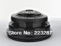 bicycle headset GH - 202 / cone bowl set/semi-hidden perlin bowl / 44 * 56 perlin bowl group