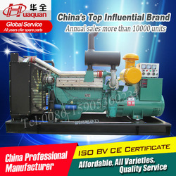 HQ10GF-HQ193GF Ricardo diesel generator sets(China (Mainland))