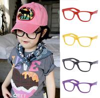 Nono glasses child vintage black eyeglasses frame meters frame