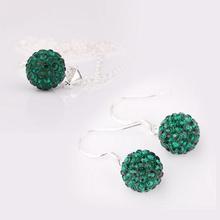 popular green set