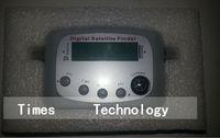 Mini Digital Satellite Signal Finder Meter LCD Displaying Compass, Satellite Finder Meter ,TV Signal Finder Freeshipping