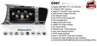 "7"" Car DVD Player autoradio GPS for Kia K5 Optima +3G WIFI + V-20 Disc + 1GB cpu+ DDR 512M RAM + A8 Chipset"