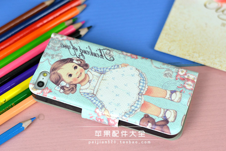 Hot sale British style girls wallet flip leather cover case for Samsung galaxy s3 i9300 retail box+free shipping(China (Mainland))