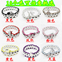 2013 China factory fashion jewelry bracelet buddha to buddha bracelets various colors for your choice manufacturer (5pcs/lot)
