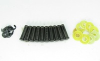 "29mm Tattoo Machine Coil Cores Made From 1018 Steel 1 1/4"" Coil Core"