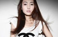 Women's Logo Short Sleeve T-shirt Shirts Tees Modal Shirts