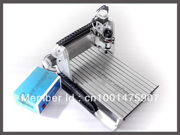 New CNC3020 CNC engraving machine, crafts engraving machine, miniature engraving machine, small engraving machine(China (Mainland))