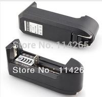 3.7V Battery Charger for 18650, 14500, 17500, 18500, 26650,10440, 16340,And 17670 EU PLUG