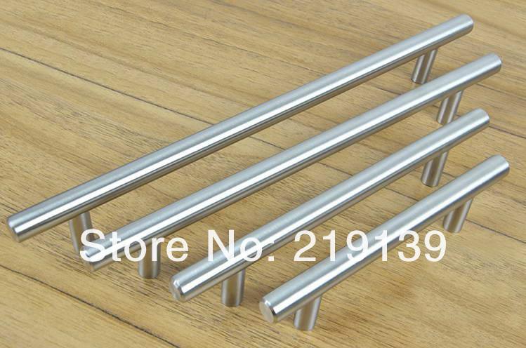Keukendeur Kopen : Stainless Steel Kitchen Cabinet Pulls