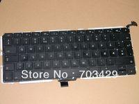 "For Macbook Pro 13"" A1278 2009/2012 Norway Norwegian keyboard & backlit"