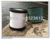 new 2014 -  white color fishing line 1000M 8LB--80LB