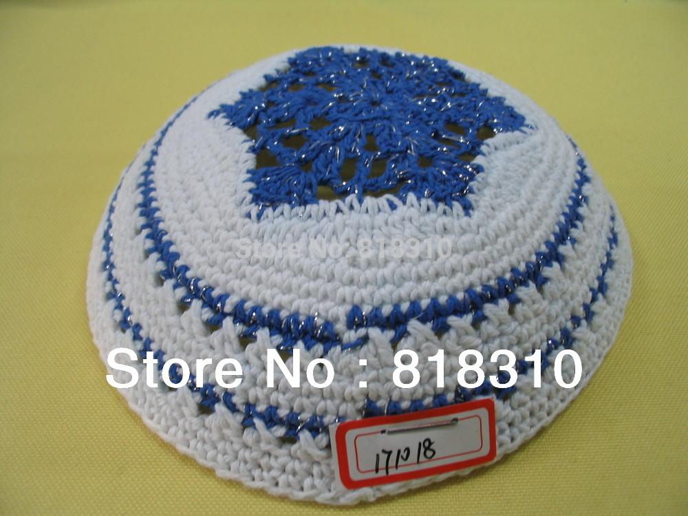 tricoter kippa