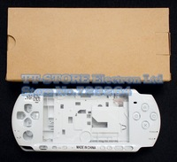 White Housing Case for PSP 3000 (Perfect Quality)