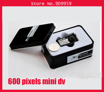 Mini hd camera mini camera multifunctional mini dv webcam emergency charge