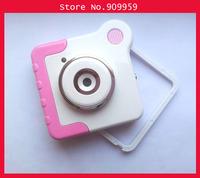 Child 720p mini dv camera wireless digital camera miniature gifts
