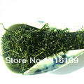 The lobular of the Wuyuan green tea 2013 a new tea step-down relieve inflammation Kudingcha(China (Mainland))