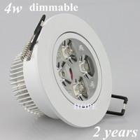 dimmable  3W/4W/5W/7W/9W /12W/15W/18WLED ceiling light CE ROHS