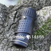 Nikula 7x18 Adjustable Focus Mini Handy Pocket-Sized Monocular Telescopes for Travel Concert Sport ActivitiesFree shipping